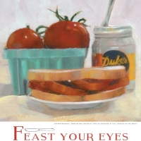 B&C-Art-Feast-Your-Eyes-Poster