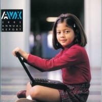 AVX Annual Report