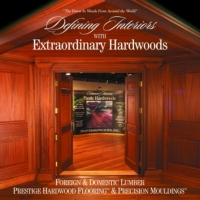 Dean Hardwoods Product Catalog