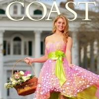 Focus on the Coast Magazine