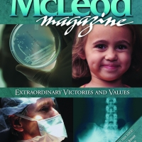 McLeod Health Magazine