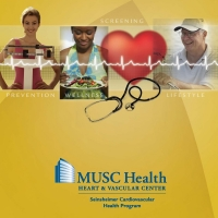 MUSC Health Presentation Folder